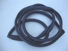 1963 1964 1965 FORD FAIRLANE HARD TOP CAR  BACK WINDOW GLASS RUBBER SEAL   NEW