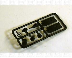 Accurail-HO-Parts-Freight-Car-Coupler-Covers-and-Brake-Detail-Parts-Set-1372