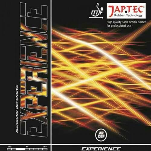 JapTec Belag Experience