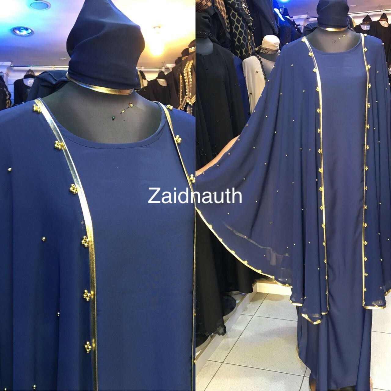 New Design abayas dress islamic wear saudi damen dress.Größe 54.56.58.---2018