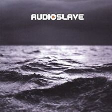 Audioslave CD Out of Exile Pop Rock Heavy Metal Grunge Punk Hard Rock