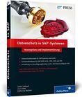 Datenschutz in SAP-Systemen von Katharina Stelzner, Anna Otto und Volker Lehnert (2011, Gebundene Ausgabe)
