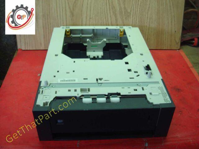 Kyocera Pf-500 P6030 C5100 500 Sheet Paper Tray Cassette Feeder ASSY