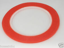 3MM Double-Sided Clear Heat Resistant Adhesive Tape For Fixing Digitizer & LCD.