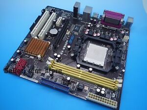 Asus M2N68 NVIDIA nForce Chipset Drivers PC
