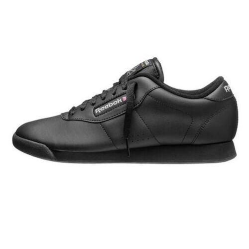Reebok princess Femmes sneaker Fitness Chaussure sport Chaussure Blanc Noir j95361 j95362