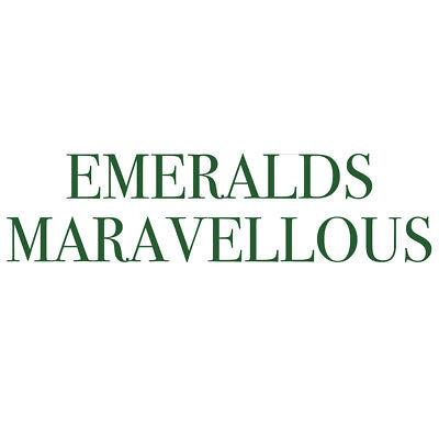 Emeralds Maravellous