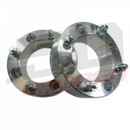 2-2 in 4x156 Billet Wheel Spacer Polaris RZR 800 800s 800le Side by Side UTV 570