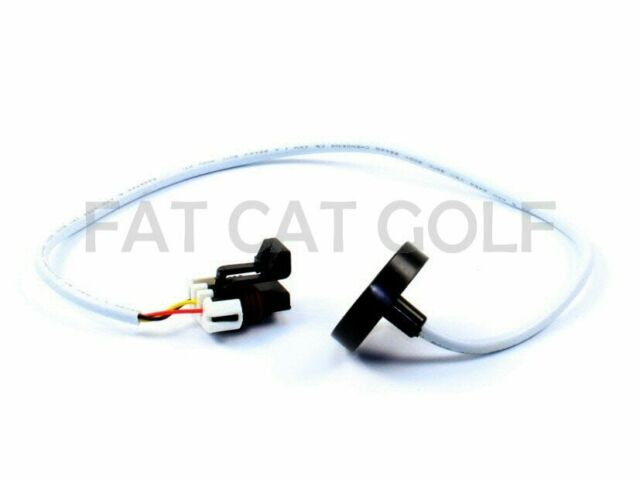 Speed Sensor Harness For 48v Ezgo Txt 2010 To Current Golf