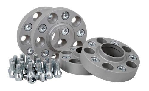 Sección Separadores de ruedas 4x 40 60mm pista placas ensanchamiento spacer distancia cristales