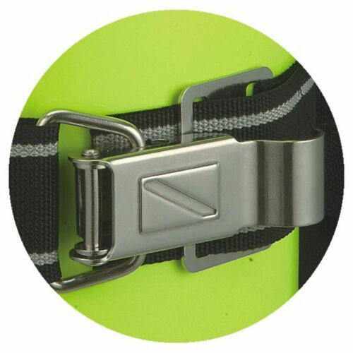 Scuba diving STAINLESS STEEL BUCKLE CAM BAND BUCKLE BCD WEBBING