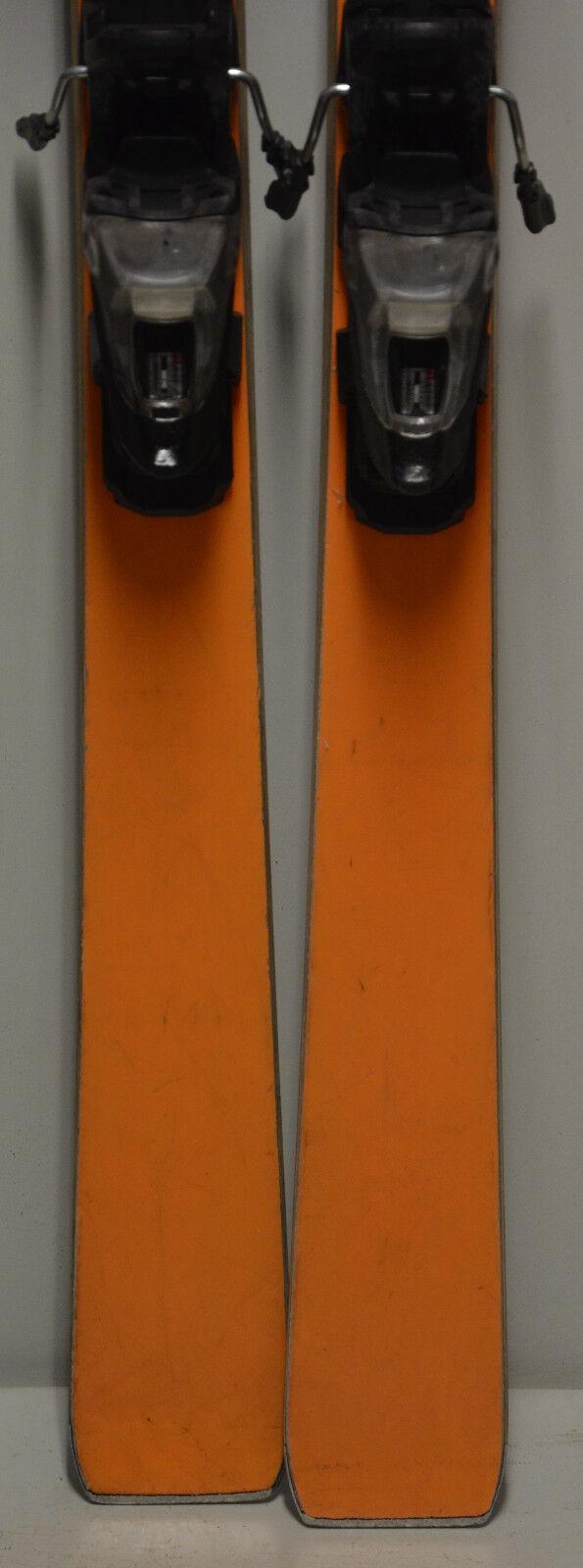 Ski hochwertig parabolisch hochwertig Ski BOGNER Farbe - gebraucht c42913