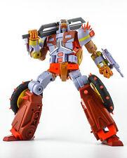 Junkion Metal Color in Stock New Transformers KFC Toys Masterpiece MP Dumpyard
