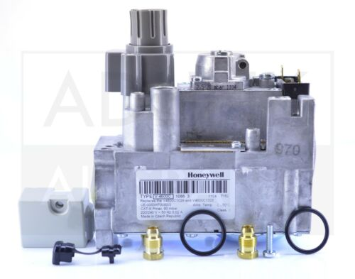 Potterton FLAMINGO Cf50 Rs50S Cf20//30 Rs20//30 /& Rs40 furigas VALVOLA GAS 402809