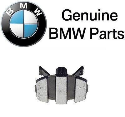 Cover Trim Cap Set of 4 Engine Fuel Injector Cover Genuine For BMW E36 E46 E39