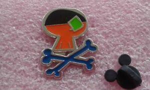 Sugar-Skulls-Mini-Pin-Set-Goofy-Disney-Pin