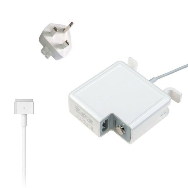 85W Charger Power Adapter For Apple Macbook Pro 15 17'' Magsafe 2 T A1398 A1286