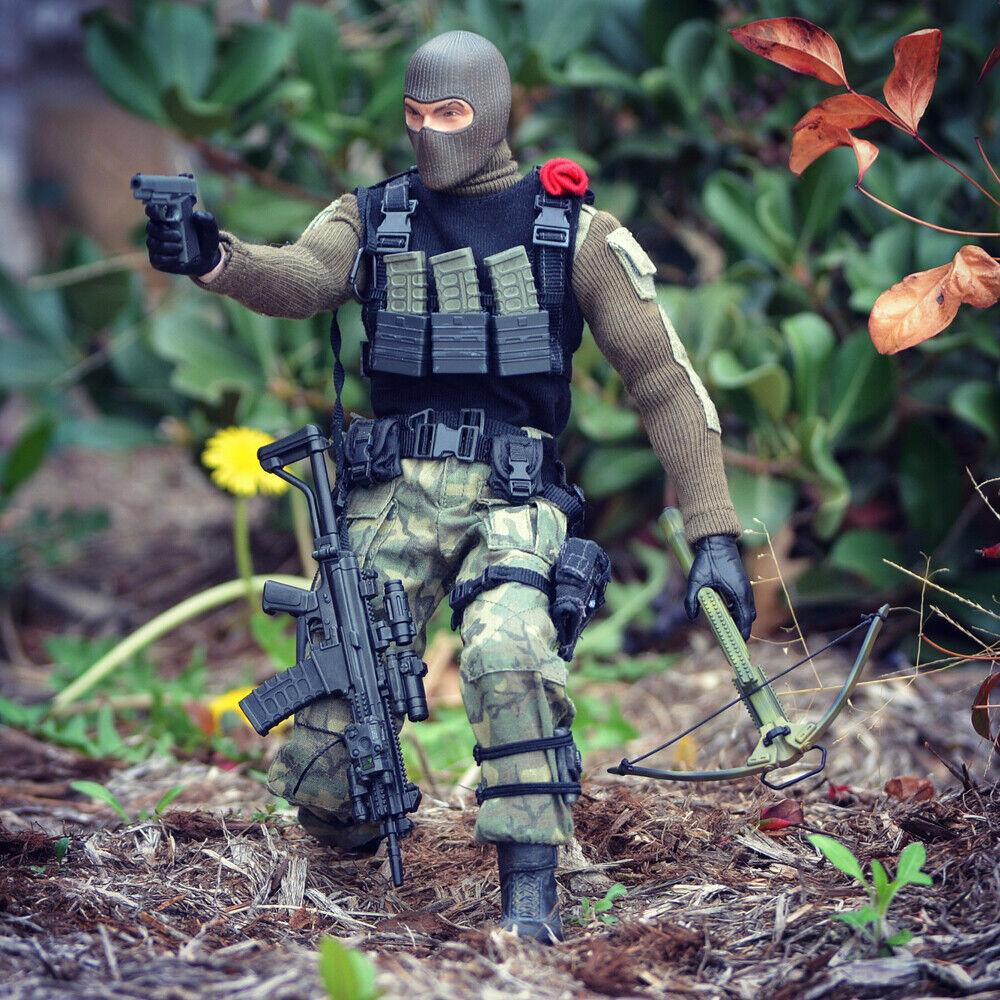 "Custom Exclusive Sideshow GI Joe Beachhead Ranger 12"" 1:6 Scale Figure Cobra on eBay thumbnail"