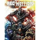 A.B.C. Warriors: Return to Mars by Pat Mills (Hardback, 2015)
