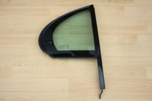 REAR RIGHT QUARTER LIGHT WINDOW GLASS Jaguar S-Type 1999-2002