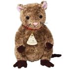 Ty 2004 Original Garfield S Friend Louis The Mouse 4 Brown Beanie Baby MWMT