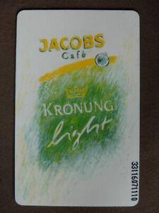 K-1842-C-11-93-MINT-Ongebruikt-Duitsland-Jacobs-Cafe-opl-6000
