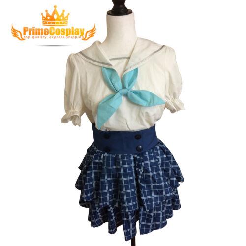 PrimeCosplay USA Kotori Minami Love Live Lovelive Marine Dress Skirt Cosplay