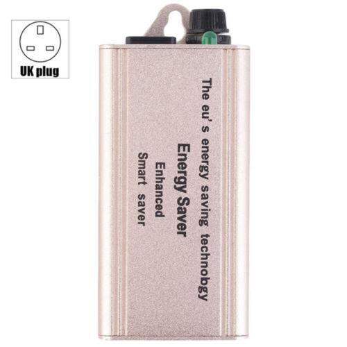 30KW 90-250V 30-40/% LED Power Energy Saving Box Intelligent Saver Bill Killer