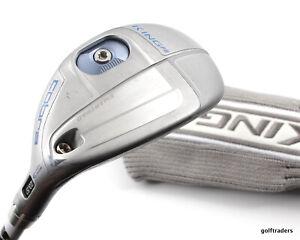Cobra-King-F6-Silver-4-5-Hybrid-22-25-Graphite-Ladies-Cover-D3716