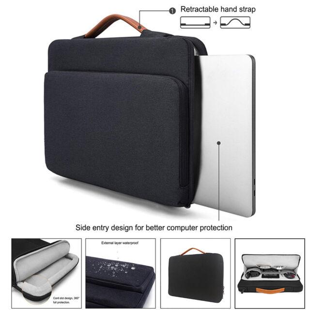 Universal Laptop Sleeve Carry Bag Case For Lenovo Yoga 13.3