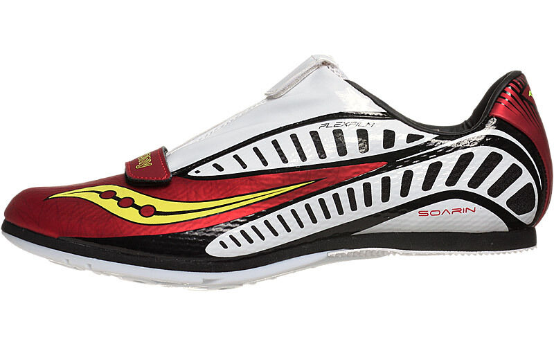 Saucony Soaring J Field Event Spiked Trainers SAMPLE US 14 REF A14-