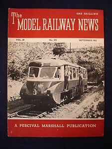 2-Model-Railway-News-September-1952-Contents-page-shown-in-photos