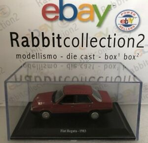 DIE-CAST-034-FIAT-REGATA-1983-034-TECA-RIGIDA-BOX-2-SCALA-1-43