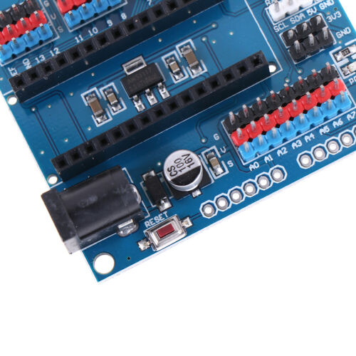 NANO I//O expansion sensor shield module for arduino r3 nano  BH
