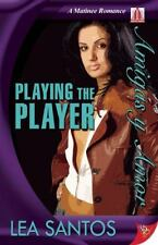 Playing the Player (Amigas y Amor)-ExLibrary