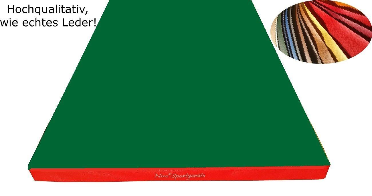 Tapis de sol gymnastique sport 200x100x8cm