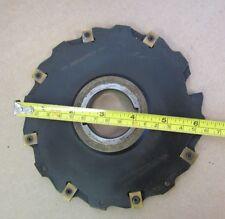 """New Kennametal 1/"""" Cutter KISR100AD160F4DE Milling"""