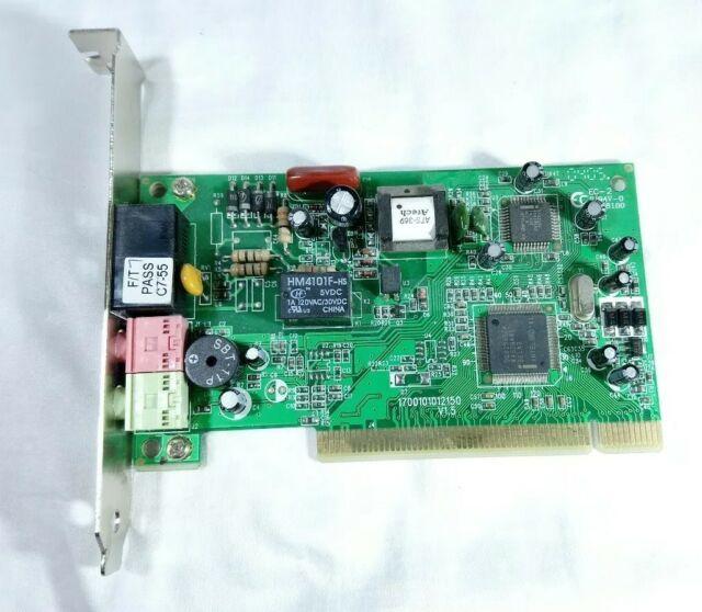 AMBIENT 56K PCI MODEM DRIVER WINDOWS 7 (2019)
