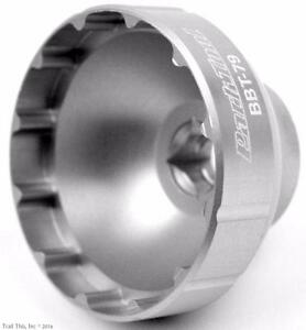 Park-Tool-BBT-79-12-Notch-Bike-Bottom-Bracket-Cup-Tool-46mm-3-8-034-fits-SRAM-DUB