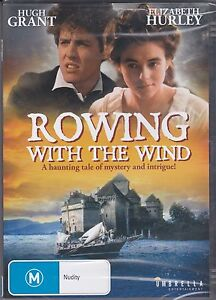 Image Is Loading ROWING WITH THE WIND Hugh Grant Lizzy McInnerny