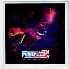 (GS142) Future Cop!, Coming Home ft Neverstore - DJ CD