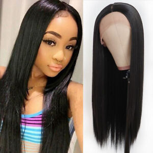Details about Fashion Synthetic Long Hair