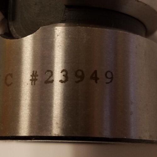 """TAPMATIC 23949 BT30 1.81/"""" x 1.50/"""" M12 NC Shank 1.0/"""" Bore MAS-BT #8B-C0060"""