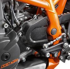 OEM KTM Carbon Front Chain Guard 2007-2017 690 DUKE/R/SUPERMOTO 7503096010049