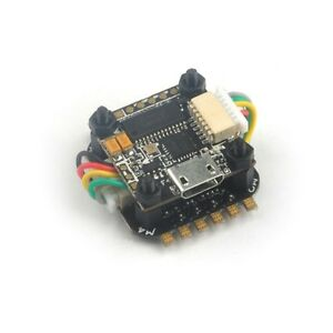 TeenyF4-Pro-Flytower-with-Flight-Controller-OSD-BLHELI-S-4in1-ESC-for-Quadcopter