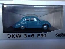 1:43 Schuco DKW 3=6 F91
