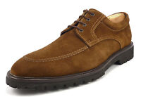 To Boot New York Men's Shoes 9 US Suede Lace Up Oxfords Brown