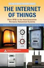 The Internet of Things: From RFID to the Next-Generation Pervasive Net-ExLibrary