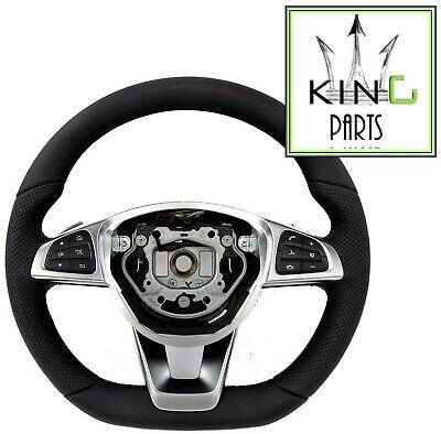 Metodico Mercedes W205 C218 W212 C E Cla Cls Classe Originale Amg Volante- Adatto Per Uomini, Donne E Bambini