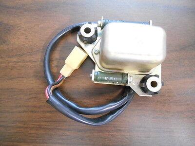 NOS YAMAHA OEM Voltage Regulator DS7 R5 RD250 RD350 278-81910-22